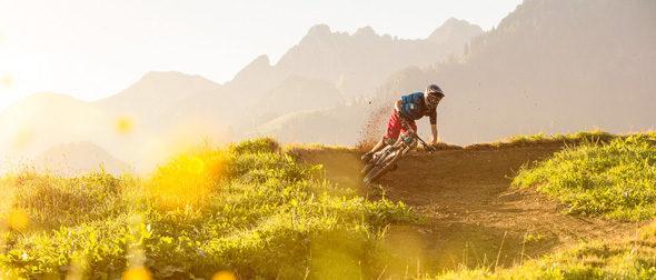 Tolle Bike Strecken