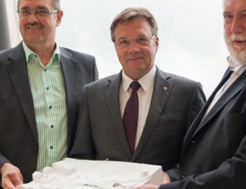 Congress Centrum Alpbach wird erweitert