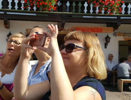 Village Hopping Tour – 3 Dörfer in 2 Tagen!